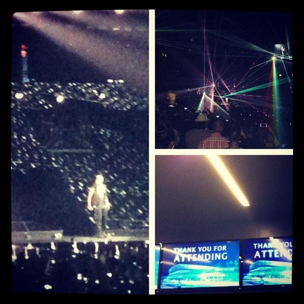 Jay concert