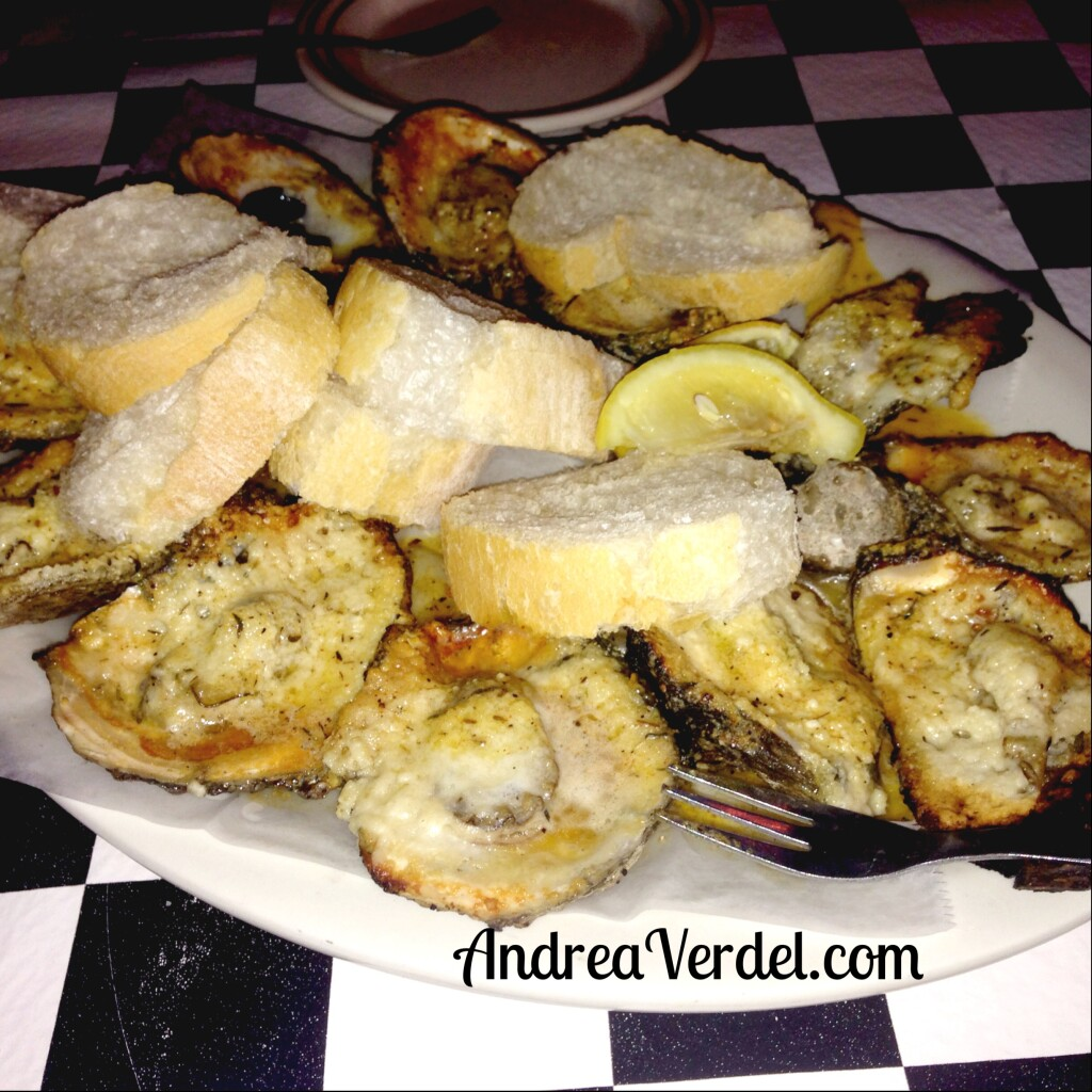 Charbroiled Oysters_ Acme Oyster House