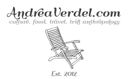 AndreaVerdel.com