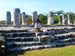 El Reyes Ruines